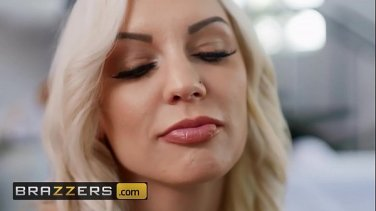 sexy brunettes force to deep throat before fucking her master