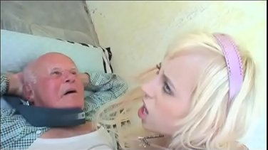Voluptuous porn with passionate blonde