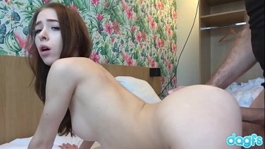 cock loving asian babe gets pounded
