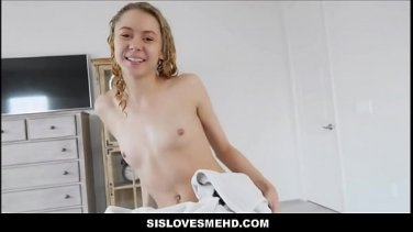 busty stepmom fucked with stepdaughter's boyfriend more on hdmilfcam com