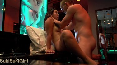 Hot if kendra lust fucking her boss