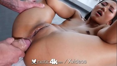 Indian honey 3some jizzed
