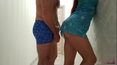 Two sisters twins and their new friend - a big dildo